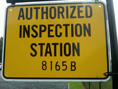 J g parks son your diesel specialist for Maryland motor vehicle inspection stations